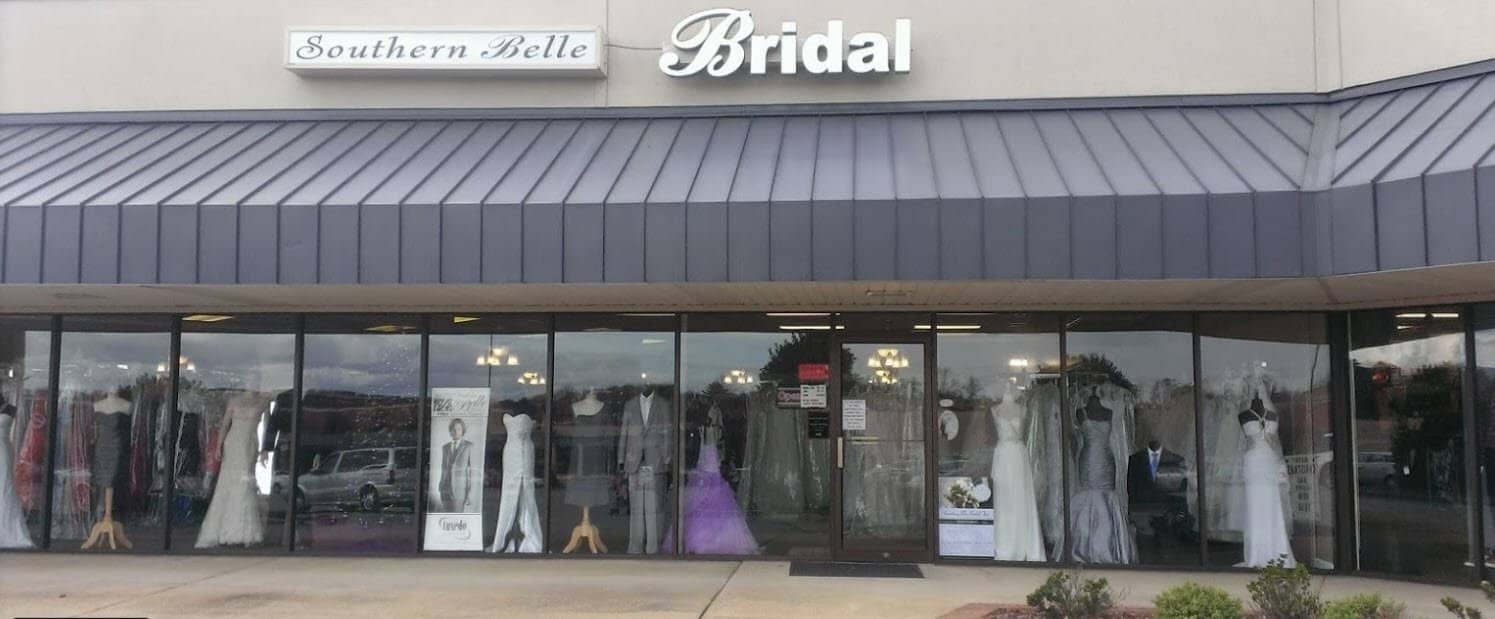Southern Belle Bridal Header Google